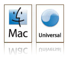 Mac OS X keylogger - Universal build (Intel/Power PC)