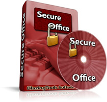 Secure Office Keylogger