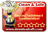 DownloadSofts.com - Clean and Safe!